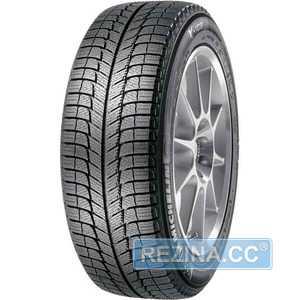Купить Зимняя шина MICHELIN X-Ice Xi3 225/50R17 98H Run Flat