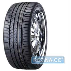 Купить Летняя шина Kinforest KF550 265/35R18 97W