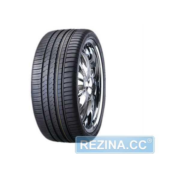 Летняя шина KINFOREST KF550 - rezina.cc