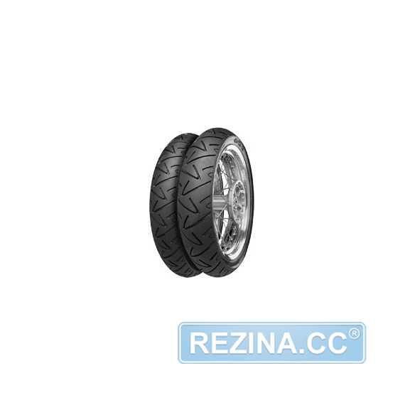 CONTINENTAL ContiTwist Sport SuperMoto - rezina.cc