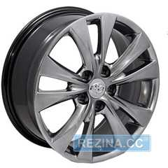 Купить ZW D5090 HB R17 W7 PCD5x114.3 ET45 DIA60.1
