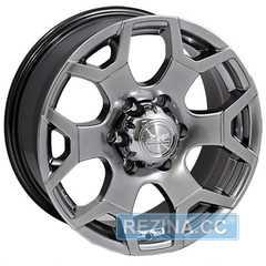 Купить ZW D6049 HB R17 W7.5 PCD6x139.7 ET28 DIA106.2
