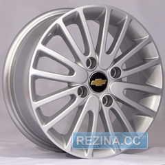 Купить ZF M761 S R15 W6 PCD4x114.3 ET44 DIA56.6