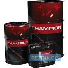 Трансмиссионное масло CHAMPION U.T.T. OIL - rezina.cc