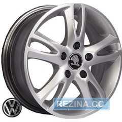 Купить ZF M062 HS R15 W6 PCD5x112 ET45 DIA57.1
