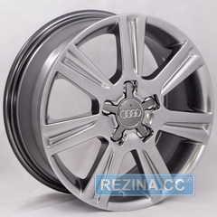 Купить ZF M012 HB R16 W7 PCD5x112 ET42 DIA57.1