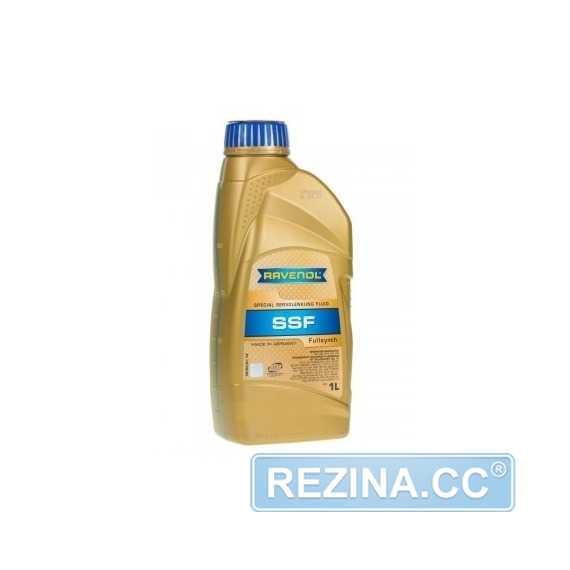 Гидравлическое масло RAVENOL SSF Special Servolenkung Fluid - rezina.cc
