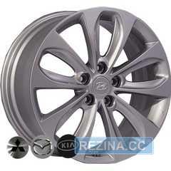 Купить ZF M758 S R18 W7.5 PCD5x114.3 ET48 DIA67.1