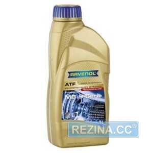 Купить Трансмиссионное масло RAVENOL ATF M 9-Serie (1л)