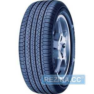 Купить Зимняя шина MICHELIN Latitude Alpin HP 255/55R18 109V