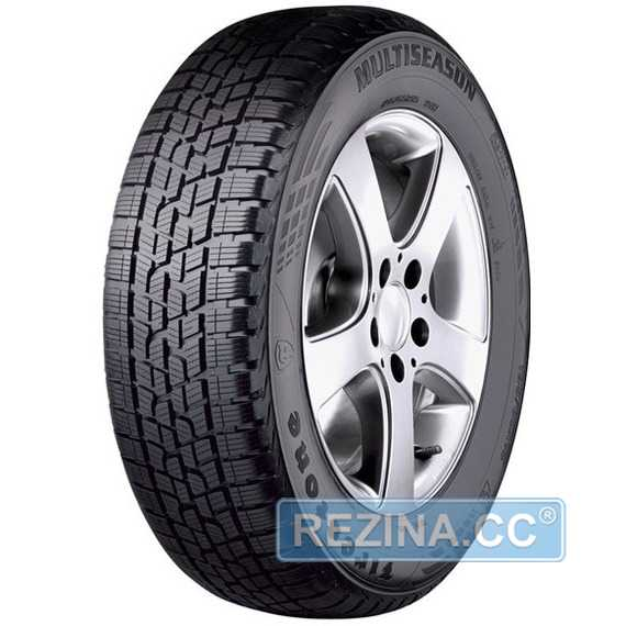 Всесезонная шина FIRESTONE MultiSeason - rezina.cc