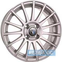 Купить TECHLINE 1507 S R15 W6 PCD4x114.3 ET32 DIA67.1