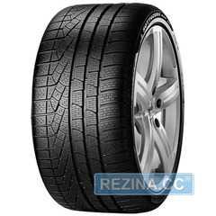 Купить Зимняя шина PIRELLI Winter SottoZero Serie II 205/55R17 91H RunFlat