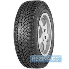 Купить Зимняя шина CONTINENTAL Ice Contact HD 245/45R17 99T (Шип)