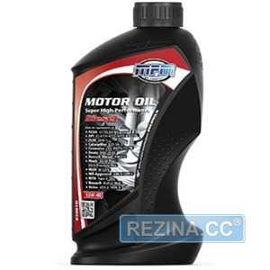 Купить Моторное масло MPM Motor Oil Super High Performance Diesel 15W-40 (1л)