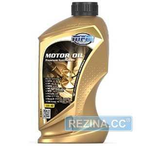 Купить Моторное масло MPM Motor Oil Premium Synthetic 5W-40 (1л)