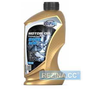 Купить Моторное масло MPM Motor Oil Premium Synthetic 5W-30 BMW/MB (1л)