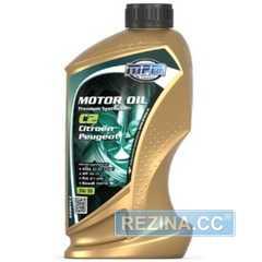Моторное масло MPM Motor Oil Premium Synthetic C2 - rezina.cc