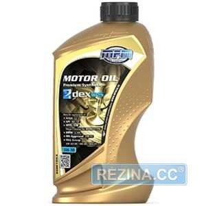 Купить Моторное масло MPM Motor Oil Premium Synthetic GM 5W-30 Dexos II (1л)