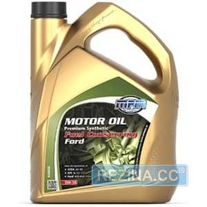 Купить Моторное масло MPM Motor Oil Premium Synthetic Fuel Conserving Ford 5W-30 (5л)