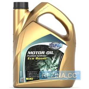 Купить Моторное масло MPM Motor Oil Premium Synthetic Ecoboost 5W-20 (5л)