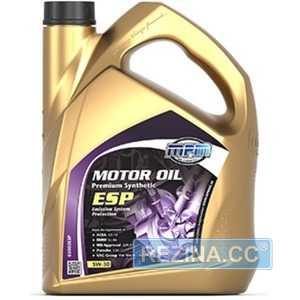 Купить Моторное масло MPM Motor Oil Premium Synthetic ESP 5W-30 (5л)