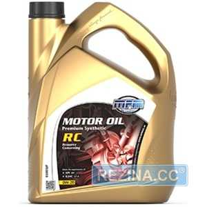 Купить Моторное масло MPM Motor Oil Premium Synthetic Japanese Tech 0W-20 (5л)
