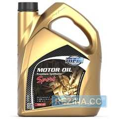 Моторное масло MPM Motor Oil Premium Synthetic Sport - rezina.cc