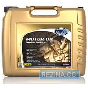 Купить Моторное масло MPM Motor Oil Premium Synthetic 5W-40 (20л)