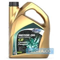 Моторное масло MPM Motor Oil Premium Synthetic C2 - rezina.cc