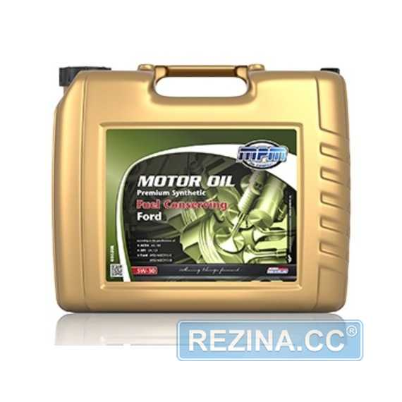 Моторное масло MPM Motor Oil Premium Synthetic Fuel Conserving Ford - rezina.cc