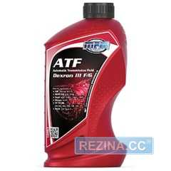 Трансмиссионное масло MPM ATF Automatic Transmission Fluid Dexron III F - rezina.cc