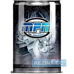 Гидравлическое масло MPM Hydraulic Oil HLP 32 - rezina.cc