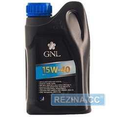 Моторное масло GNL HD 7 - rezina.cc