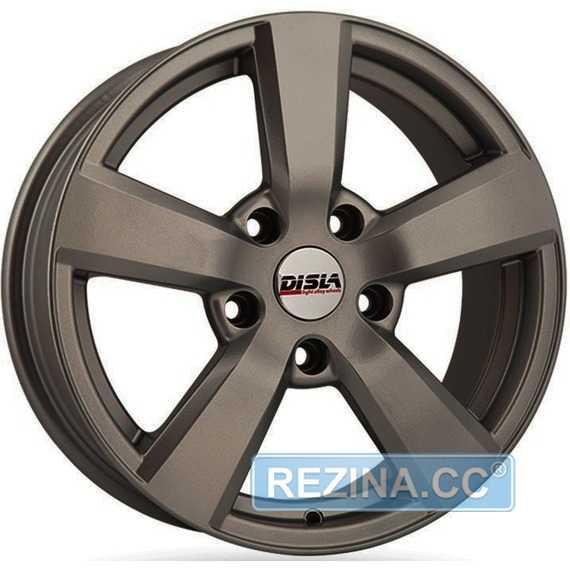 DISLA Formula 503 GM - rezina.cc