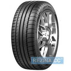 Купить Летняя шина MICHELIN Pilot Sport 275/35R18 87Y RUN FLAT