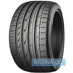 Купить Летняя шина YOKOHAMA Advan Sport V103S 225/45R17 91 Y Runflat