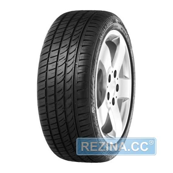 Летняя шина GISLAVED Ultra Speed SUV - rezina.cc