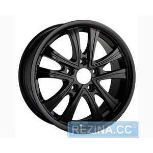 Купить DISLA Evolution 508 BM R15 W6.5 PCD5x112 ET35 DIA57.1