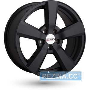 Купить DISLA Formula 603 BM R16 W7 PCD5x115 ET38 DIA70.1