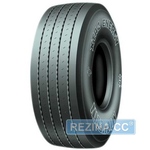 MICHELIN XTA2 plus Energy - rezina.cc