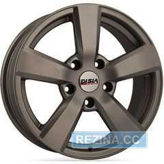 Купить DISLA Formula 603 GM R16 W7 PCD4x114.3 ET38 DIA67.1