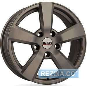 Купить DISLA Formula 603 GM R16 W7 PCD5x114.3 ET38 DIA67.1