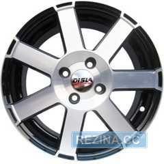 Купить DISLA Hornet 501 BD R15 W6.5 PCD4x108 ET25 DIA65.1