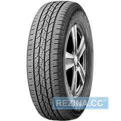 Всесезонная шина NEXEN Roadian HTX RH5 - rezina.cc