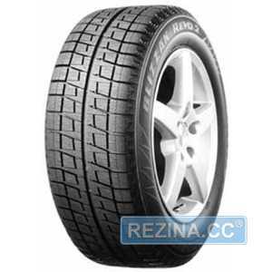 Купить Зимняя шина BRIDGESTONE Blizzak Revo 2 225/45R17 91Q Run Flat
