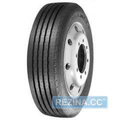 Купить TRIANGLE TR656 (рулевая) 9.5R17.5 143J