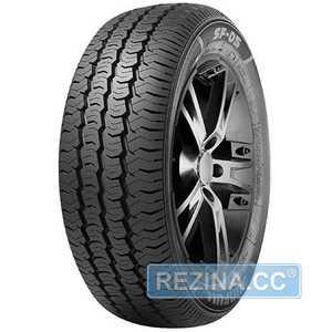 Купить Всесезонная шина SUNFULL SF 05 195/80R14 106R