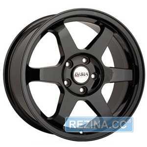 Купить DISLA JDM 819 B R18 W8 PCD4x100 ET45 DIA72.6