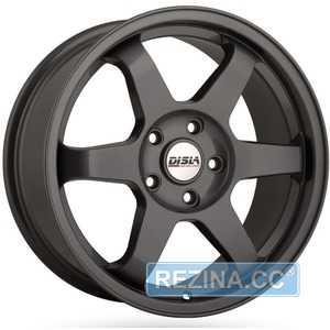 Купить DISLA JDM 819 GM R18 W8 PCD5x100 ET45 DIA67.1